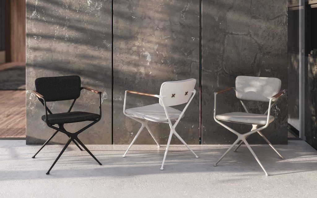Мебели за външни условия Lifestyle exes