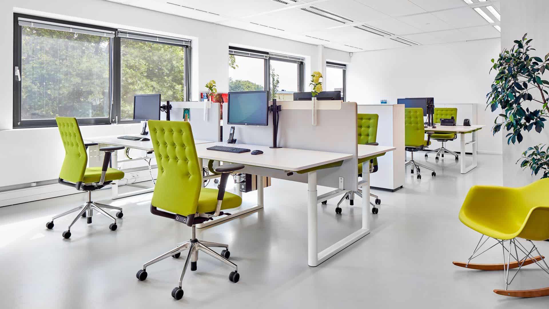 Стол Tyde Workstation